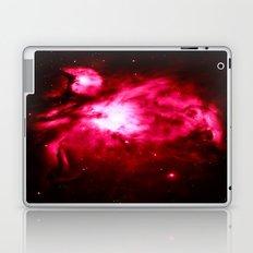 Orion NebULA Magenta Pink Laptop & iPad Skin
