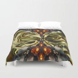 Voulez-vous coucher avec moi? Duvet Cover