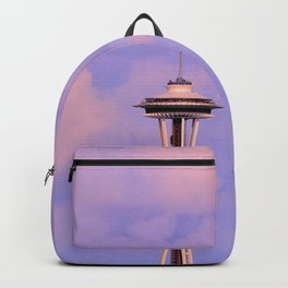 Seattle Space Needle Backpack