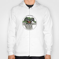 ULTRA RARE PEPE DO NOT SHARE Hoody