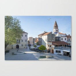 Zadar 1.2 Canvas Print