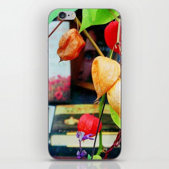 Buds iPhone & iPod Skin