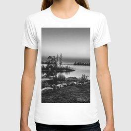 A Little Bit of Lake Superior T-shirt