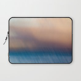 Sunset after the rain Laptop Sleeve