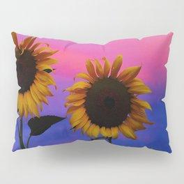 Sunflower Daydream II Pillow Sham
