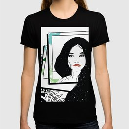 Images of yesterday T-shirt