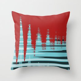 Warming Throw Pillow