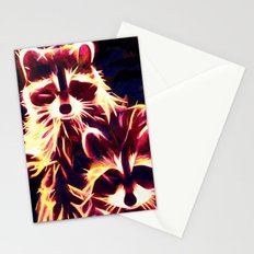 Midnight Bandits Stationery Cards