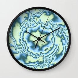 Turbulence in MWY 03 Wall Clock