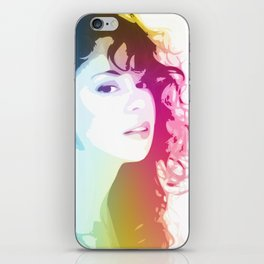 Mariah 'Hero' Carey 2 iPhone Skin