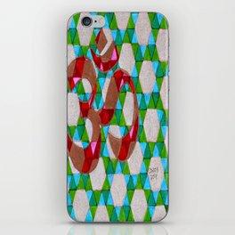 OM #1 iPhone Skin