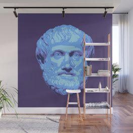 Aristotle Wall Mural