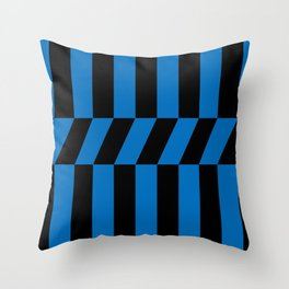 International Milan 19/20 Home Throw Pillow
