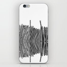 centipede iPhone Skin