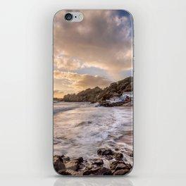 Steephill Cove iPhone Skin