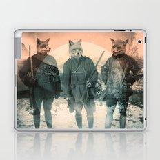 Fox Hunt Laptop & iPad Skin