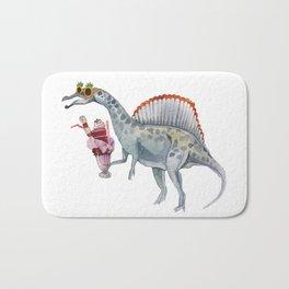 dinosaur Bath Mat
