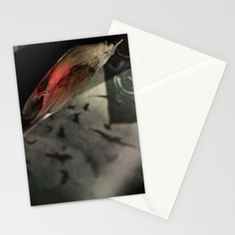 Bird I Stationery Cards