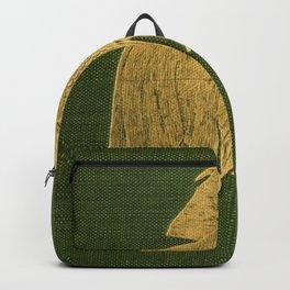 Gilded Goldfish Backpack