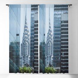 New York City 46 Blackout Curtain