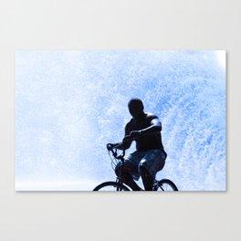 FRESH Canvas Print