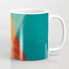 Sailing in River Mouth Coffee Mug