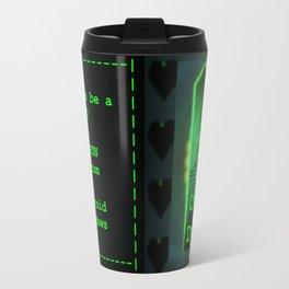 Overnite Dynamite Mug Travel Mug