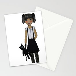Daliah Stationery Cards