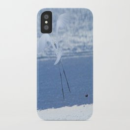 Up and Away iPhone Case