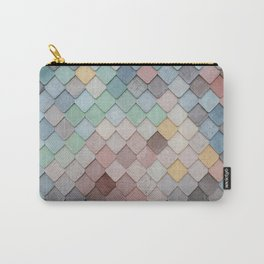 Tattle-Tile Carry-All Pouch