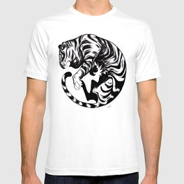 Tiger Day 2014 T-shirt