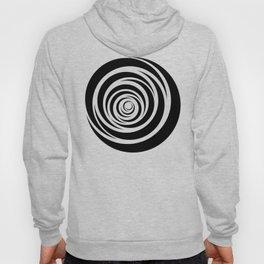 Spinnin Round Hoody