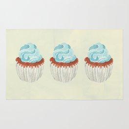 Cupcake Rug