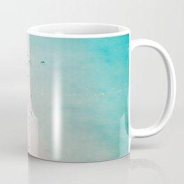 beach - summer love II Coffee Mug