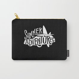 Summer Adventure Carry-All Pouch