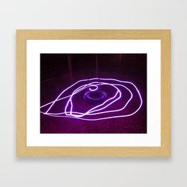 Kids 5 Framed Art Print