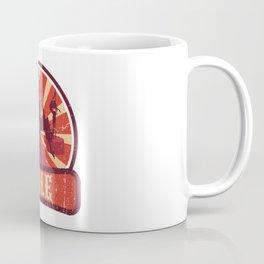 Pole Dance Propaganda   Dancing Sport Coffee Mug