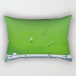 Padrão dos Descobrimentos Lisbon Rectangular Pillow