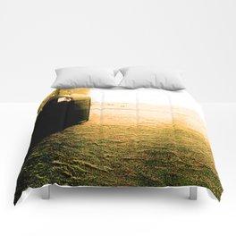 Trashcan Comforters