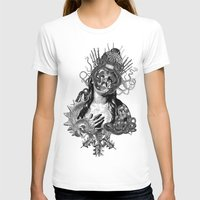 passion T-shirts featuring Passion by DIVIDUS