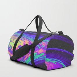 NO CHURCH IN THE WILD Duffle Bag
