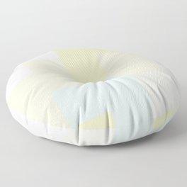 TenTet Floor Pillow