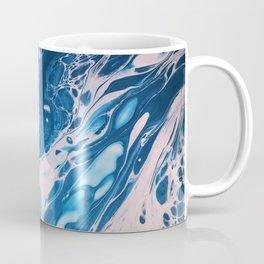 Glossy Currents 1 Coffee Mug