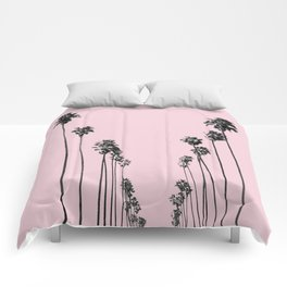 Palm trees 13 Comforters