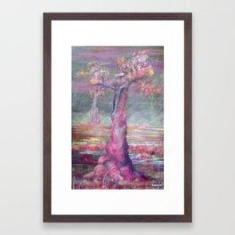 Las Cruces,New Mexico Art Prints Framed Art Print