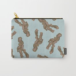 Desert Wood Carry-All Pouch