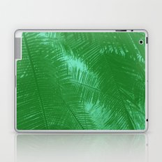 Tropic Vibes Laptop & iPad Skin
