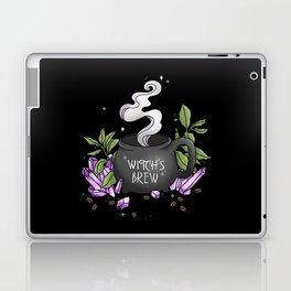 Witch's Brew Laptop & iPad Skin