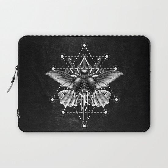 Winya No. 103 Laptop Sleeve