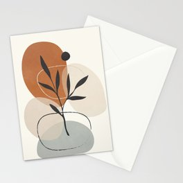 Persistence is fertile 1 Stationery Cards